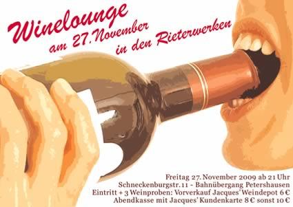 Winelounge Konstanz