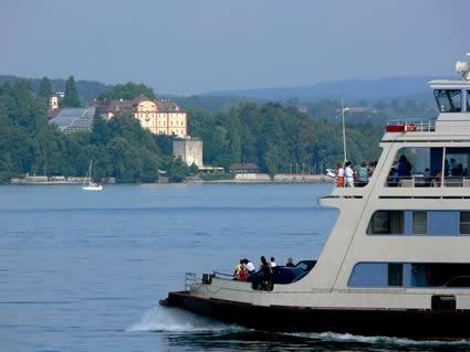 Bodensee Fähre