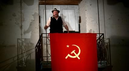 Odo Jergitsch | Theater Konstanz