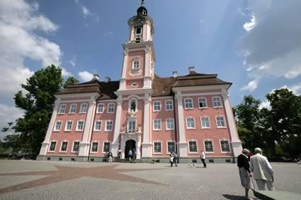 Kunst- und Kulturreisen am Bodensee