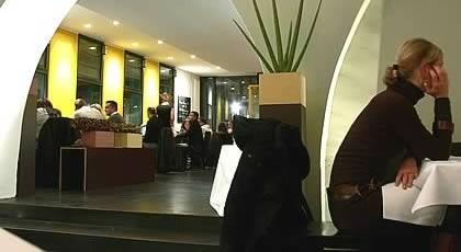 Restaurant Mato in Konstanz