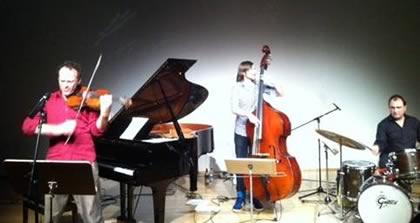 huebner-trio