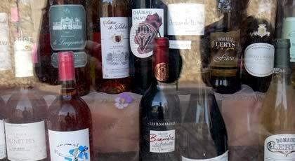 Wein vom bodensee wein hagnau weinprobe konstanz Depot radolfzell