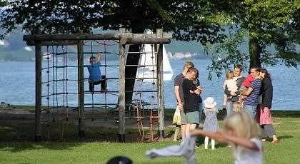 Urlaub bodensee single mit kind