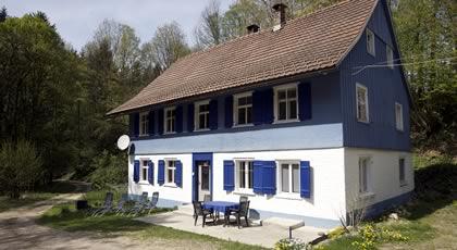 bodensee ferienhaus bei lindau bregenz in vorarlberg. Black Bedroom Furniture Sets. Home Design Ideas